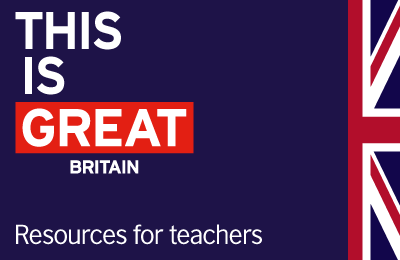 Great Britain: teaching resources